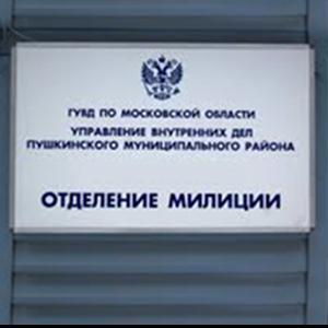 Отделения полиции Старбеево