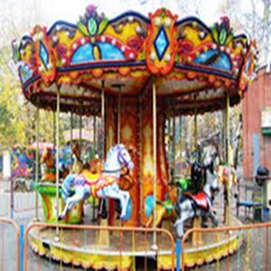Парки культуры и отдыха Старбеево