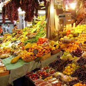 Рынки Старбеево