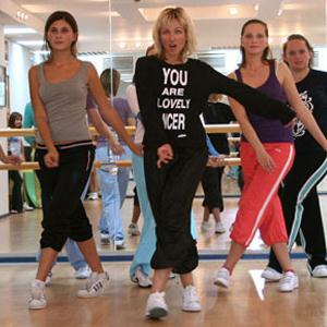 Школы танцев Старбеево