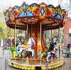 Парки культуры и отдыха в Старбеево