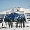 Спортивные комплексы в Старбеево