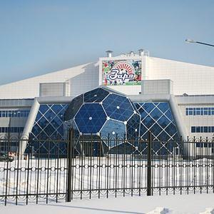 Спортивные комплексы Старбеево