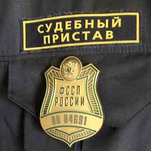 Судебные приставы Старбеево