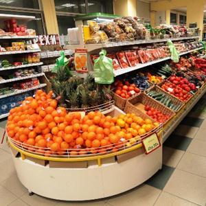 Супермаркеты Старбеево